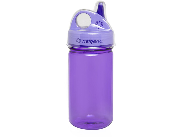 Nalgene Everyday Grip-n-Gulp Bottle 350ml violett